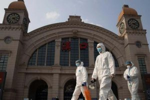 Ahli WHO Sebut Temukan Bukti Penting Soal Asal-usul Pandemi COVID-19 di Wuhan