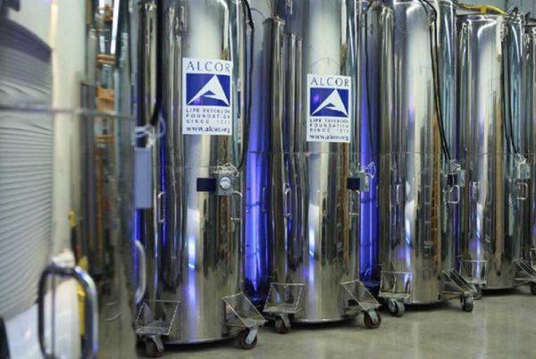 Cryonics - Cara Hidup Abadi dengan Bekukan Mayat untuk Dihidupkan Lagi