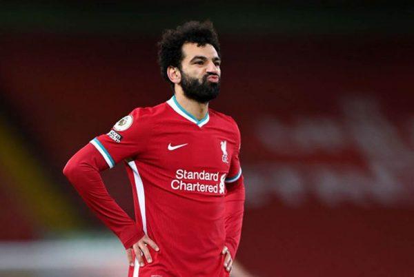 Liverpool Sekarang Cuma Bisa Fokus Finis Empat Besar