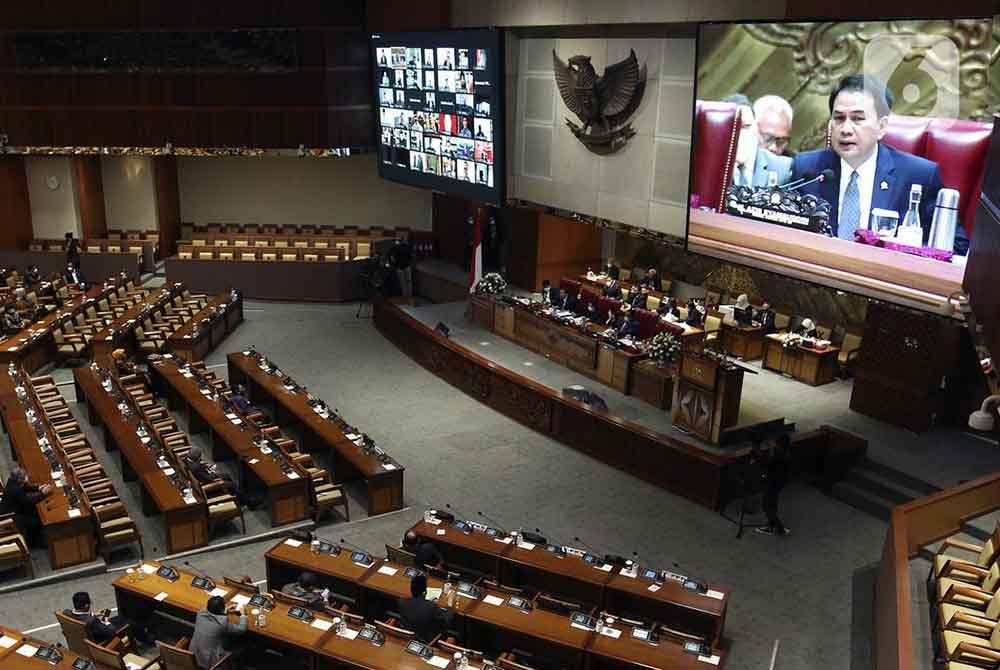PDIP Rotasi Pimpinan Komisi VIII DPR, Ihsan Yunus Digantikan Diah Pitaloka