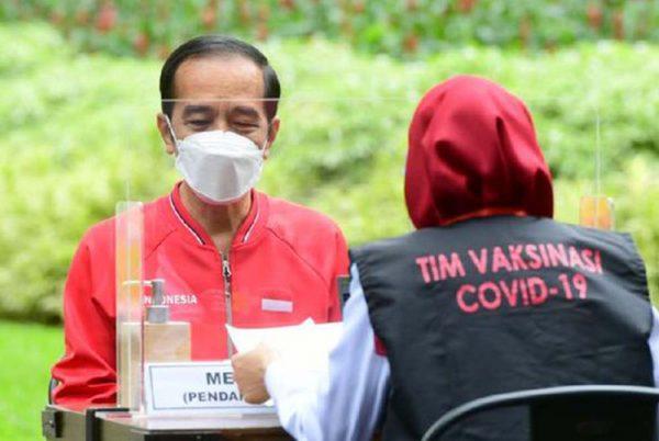 Salah Pembisik Jokowi di Balik Gonta-ganti Kebijakan Pandemi